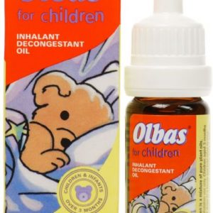 Olbas For Children Oil - 10 ml