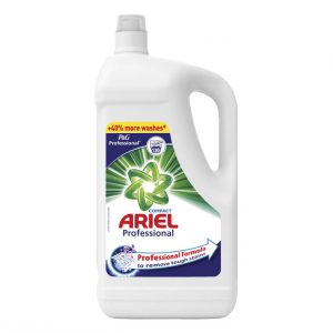 Ariel Professional 130 Washes - 4.55 L