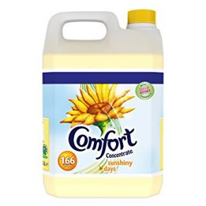 Comfort Concentrate Sunshiny Days 166 Washes - 5 L